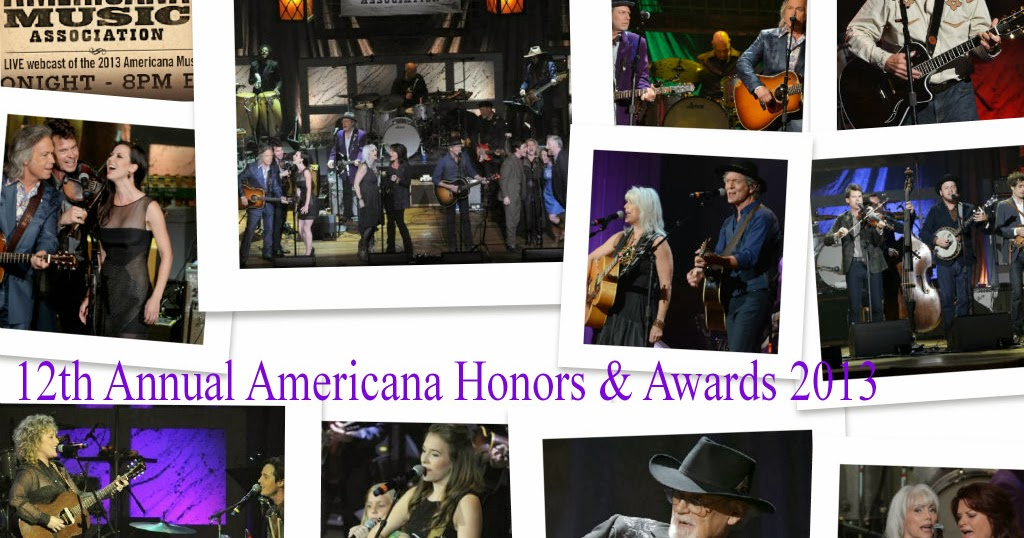 country routes news: Americana Music Association\'s 12th Annual ...