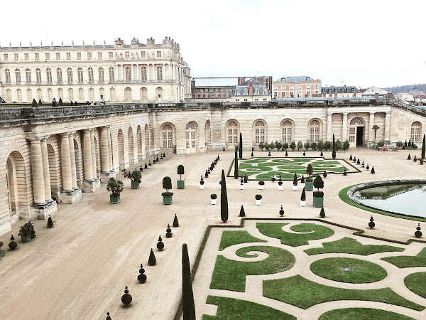 Versailles On Life