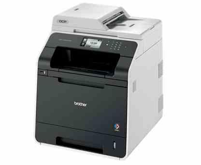 Brother DCP-L8400CDN Printer Driver Download
