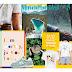 Moodboard #5:Glamping, Wildblumen, Weiß & Naturliebe!