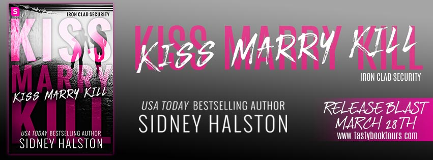 """Kiss, Marry, Kill"" by Sidney Halston"