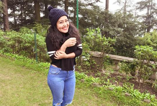 Neha Kakkar Letest Pictures