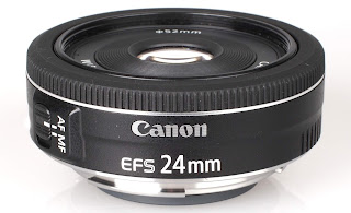 Canon EF-S