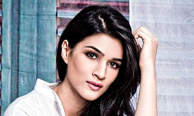Kriti Sanon - A hobby of writing poetry in leisure time