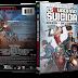 Capa DVD Esquadrão Suicida: Acerto de Contas