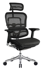 ME22ERGLT Ergo Elite Chair