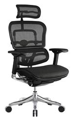 ME22ERGLT Ergo Elite Chair