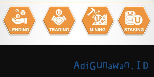 Pengertian dan Perbedaan Lending, Staking, Trading, Mining, dan Networking dalam Program Investasi ICO dan Program ICO