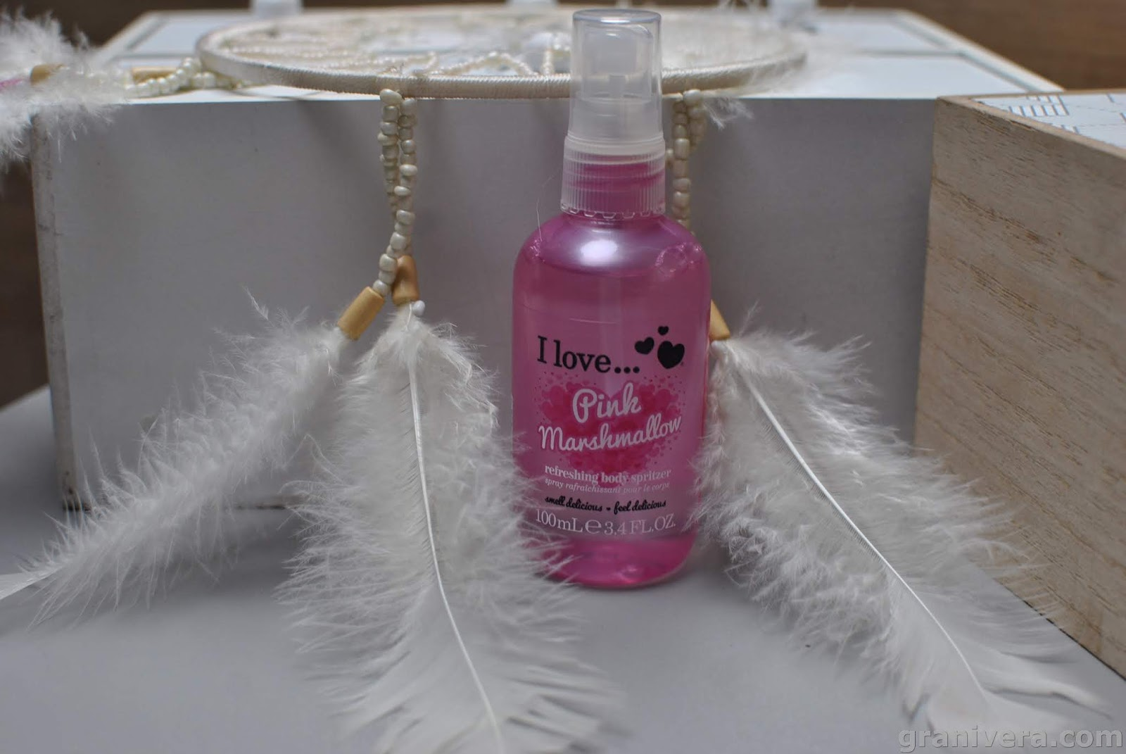 I love... Cosmetics ILOVEBOX