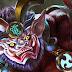 SMITE - le nouveau dieu Raijin fait une entrée fracassante sur le champ de bataille