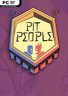 Free Download Pit People Early Access PC Game