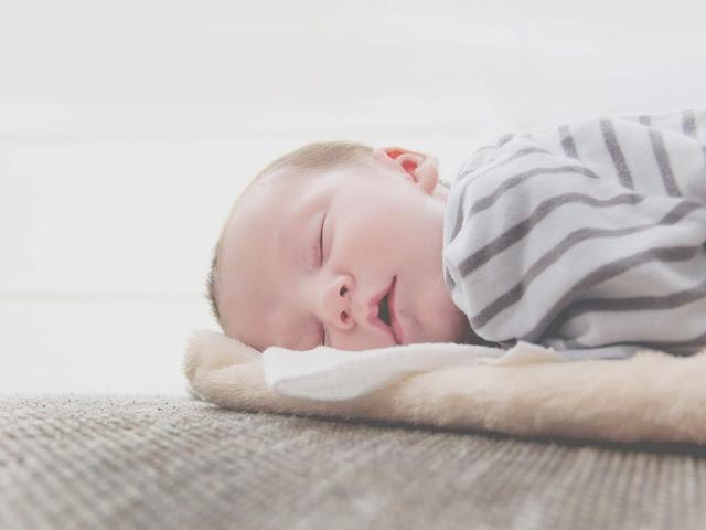 bebeklerde kuru öksürük
