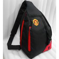 Jual Tas Slempang Klub Bola Manchester United