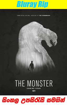 The Monster 2016 Sinhala Sub