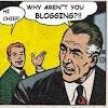 Seberapa Besar Potensi Blogging Sebagai Usaha Di Rumah