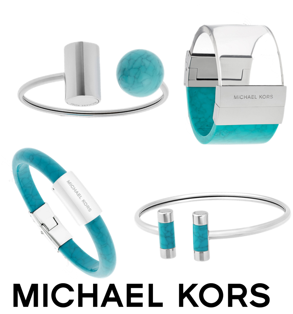 Michael Kors Assorted Jewelry