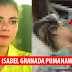 JUST IN: Isabel Granada Pumanaw na Sa Edad na 41