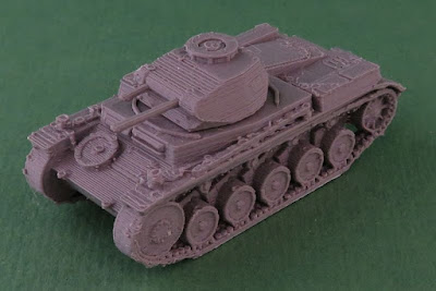 Panzer II picture 6