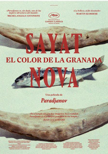 Presentan versión digital de Sayat Nova