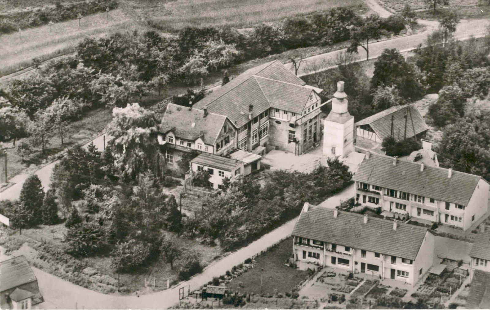 Lichtenstein Unterhausen