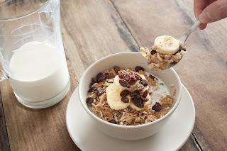 Cara Alami Buat Diet Dengan Sarapan yang Mempercepat Metabolisme