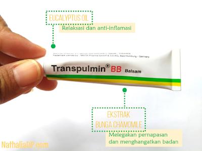Transpulmin