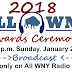PODCAST: The 2018 All WNY Awards Ceremony