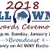 PODCAST: The 2018 All WNY Awards Ceremony