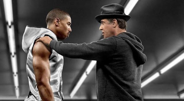 Drago volverá a pelear en una secuela de'Creed'