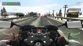 Highway Traffic Rider Mod Apk Full Unlocked