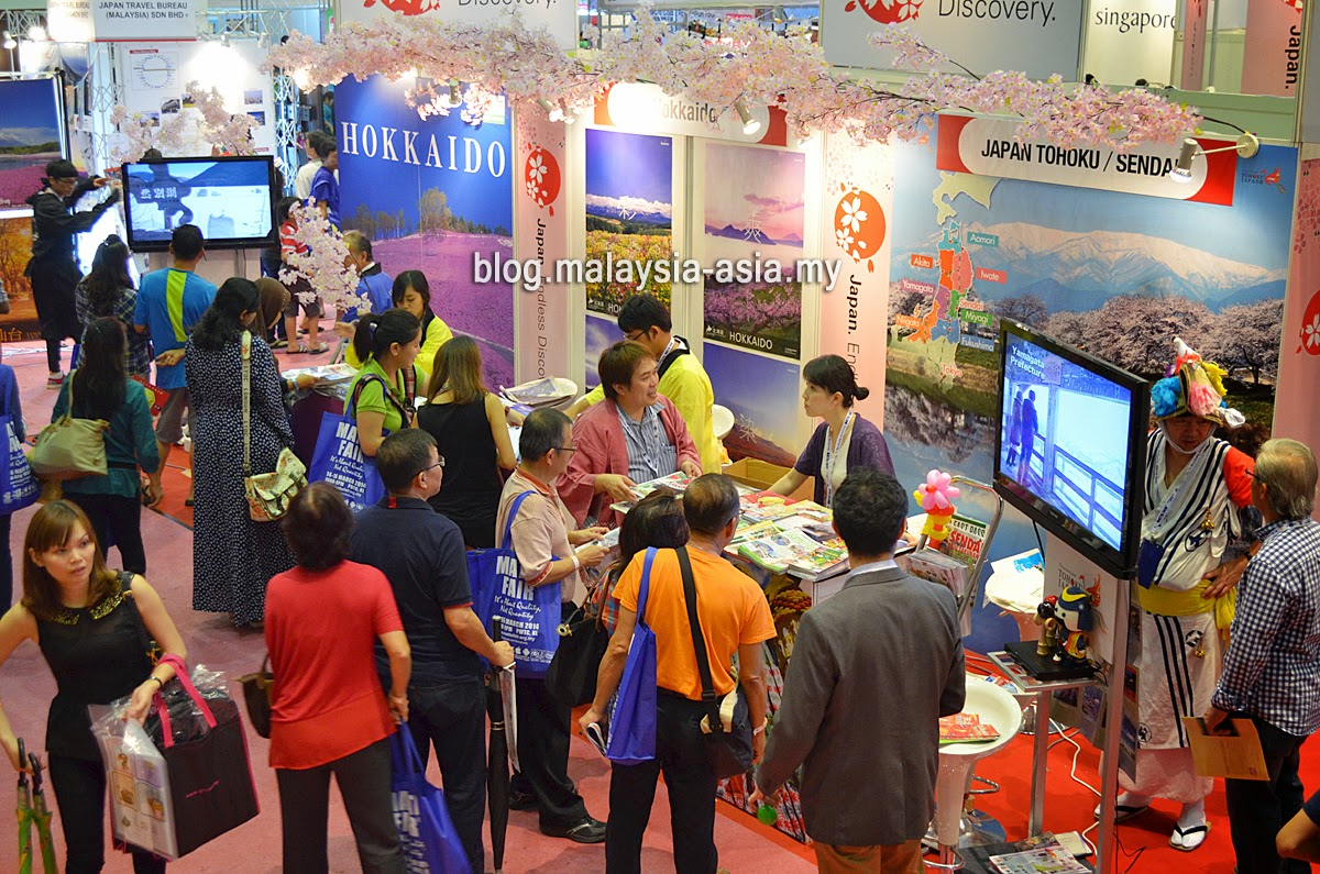 Matta Fair Promotion Packages Malaysia Asia