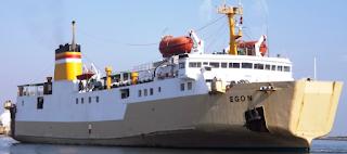 Kapal Egon