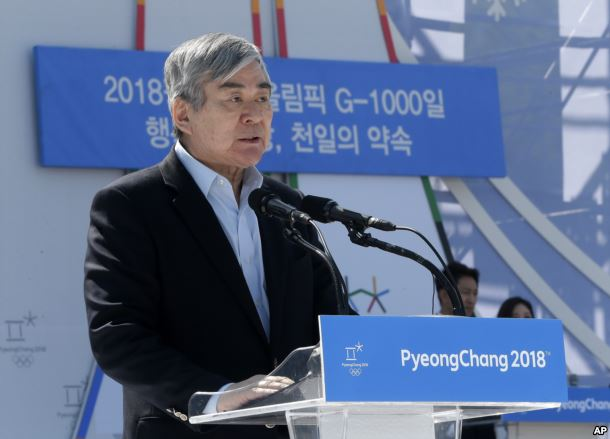 Pyeongchang Olympics Working to Avoid Rio Mishaps