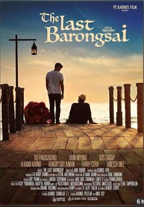 Download Film The Last Barongsai (2017) Bluray Full Movie