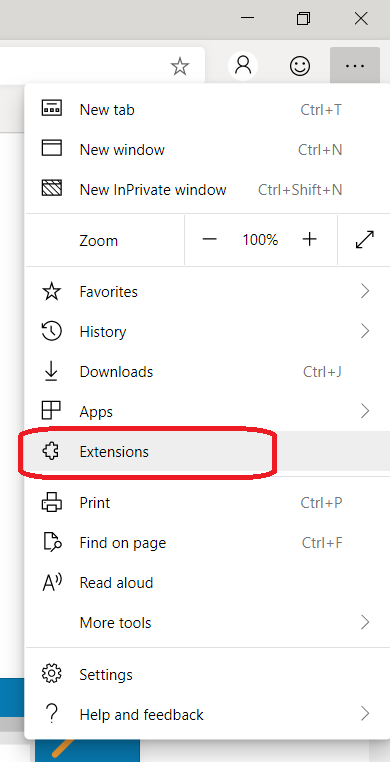 How To Install Google Chrome Extensions On Microsoft Edge
