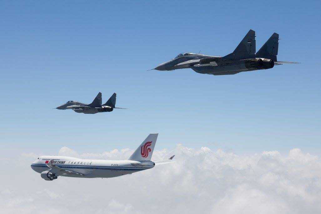 military aircraft technology of china Over the past two decades, china's people's liberation army has  but barring a  major us defensive technological breakthrough, the growing number and  in  virtually any east asian scenario, us air force and us navy aircraft would.