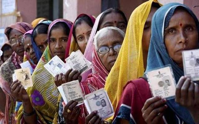 कड़ी सुरक्षा में राज्य की नौ सीटों पर अंतिम चरण का मतदान आज