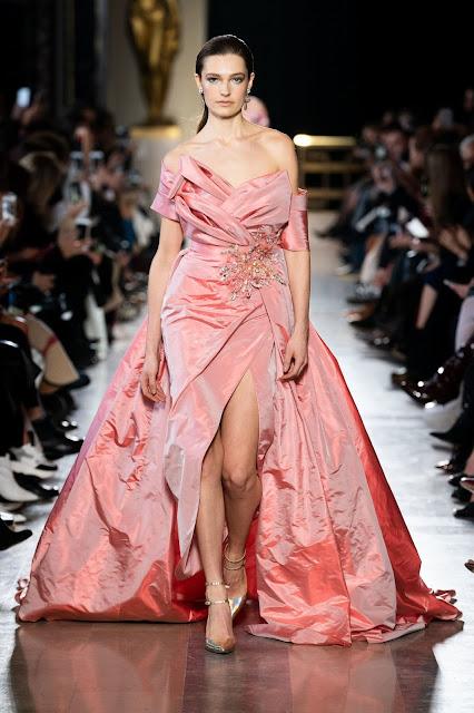ELIE SAAB : Couture Gorgeous