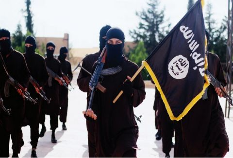 """Σοκ: Οι τζιχαντιστές απειλούν ανοιχτά την Ελλάδα! """"Σπάστε τον Σταυρό"""" - Προαναγγέλλουν νέες σφαγές σε εκκλησίες χριστιανών!!"""
