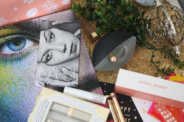 Giftmas #5: The Beauty Gift Guide
