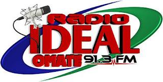 radio ideal omate