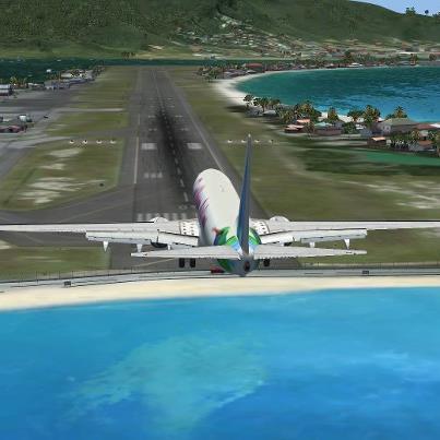 Microsoft Flight Simulator 2014 | Pro Flight Simulator 2014