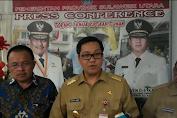 Wagub Steven Kandouw Ajak Masyarakat Percayakan Keamanan 100 Persen Kepada POLRI dan TNI