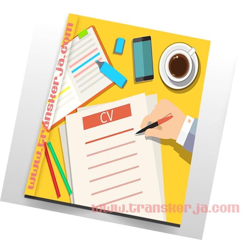 Cara Menulis Surat Lamaran Kerja via Email