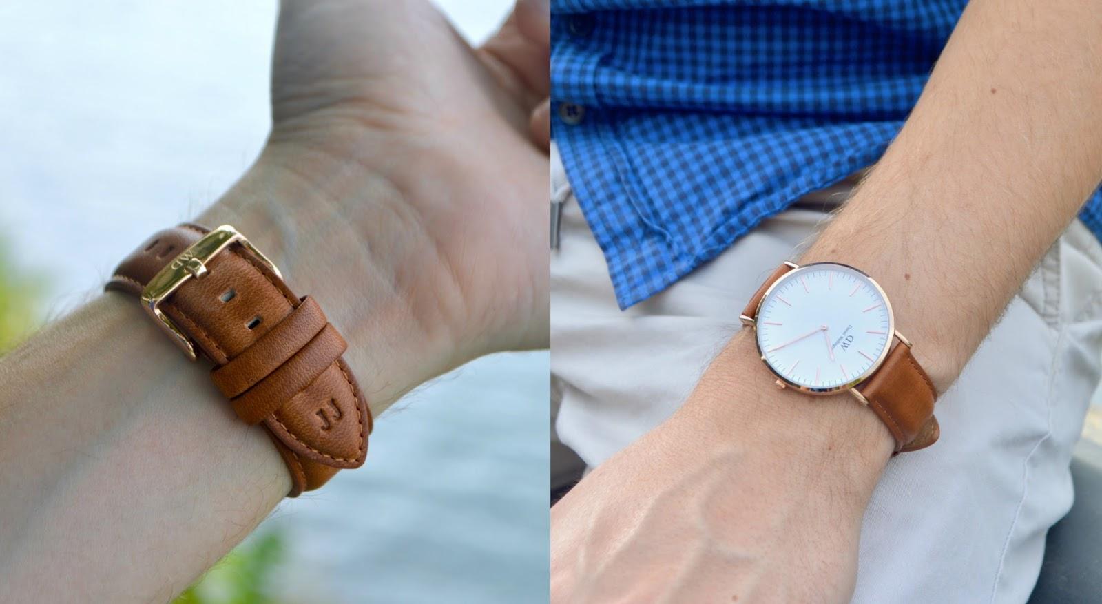 Classic Durham Watch