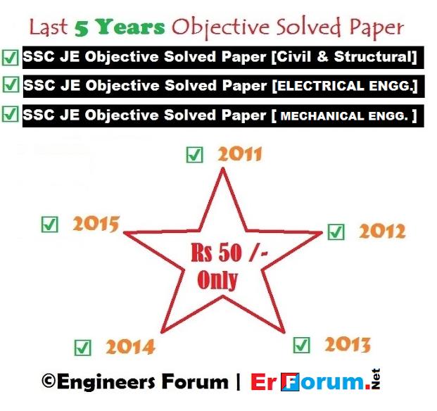 ssc-je-solved-paper