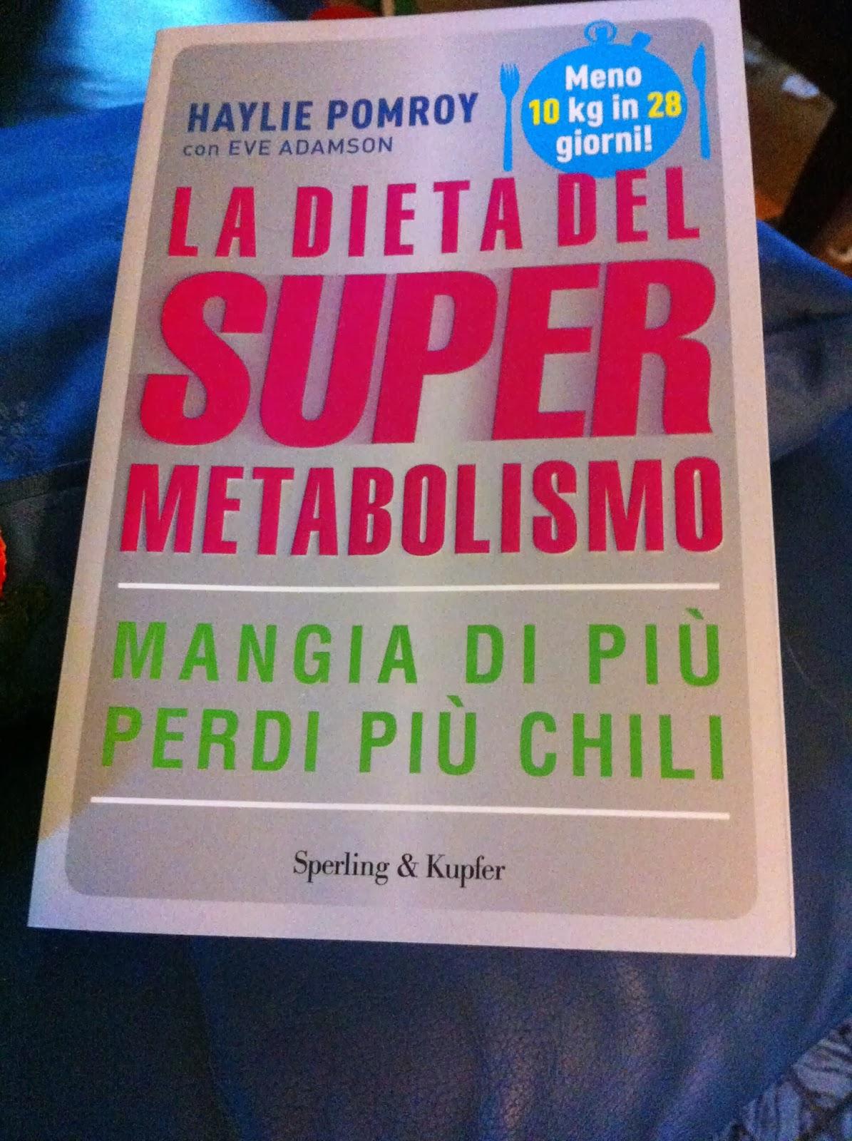 dieta del supermetabolismo caffè dorzo