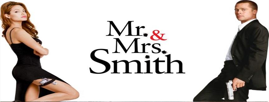 Mr. & Mrs. Smith 2005