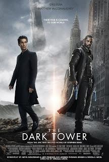 The Dark Tower - Segundo Poster & Segundo Trailer