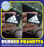 FLOCKING KARET | KARET FLOCKING | SABLON FLOCKING KARET | RUBBER HOTFRESS | CUSTOM LOGO RUBBER